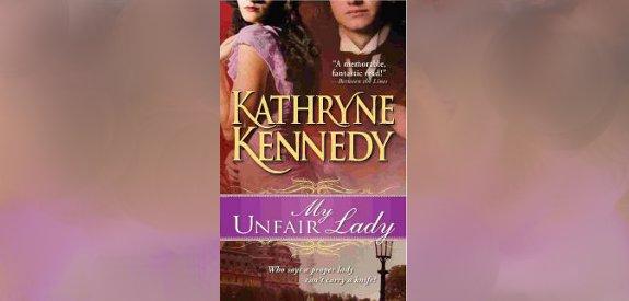 Unfair Ladyfeat