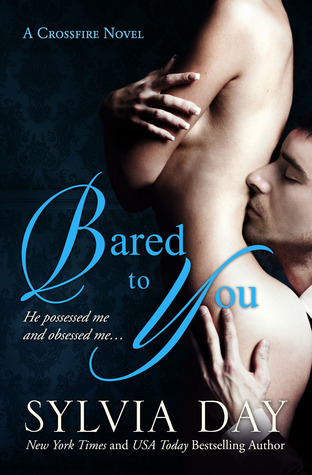 Bared to You By Sylvia Day PDF, Epub, Mobi Download