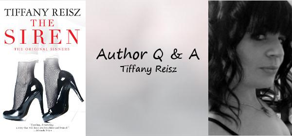 Tiffany Reisz QAfeat