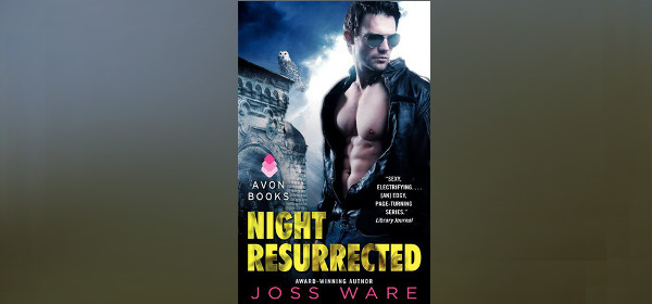 Night Resurrectedfeat