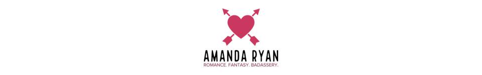 Amanda Ryan